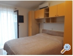 Apartmány Jakir - Baška Voda Chorvatsko