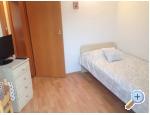 Appartements Jakir - Baška Voda Kroatien