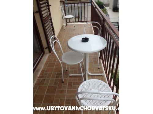 Apartments Jakir - Ba�ka Voda Croatia