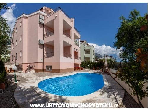 Apartments Jelena i Bojka - Baška Voda Croatia
