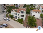 Appartements Jelena i Bojka - Baška Voda Kroatien