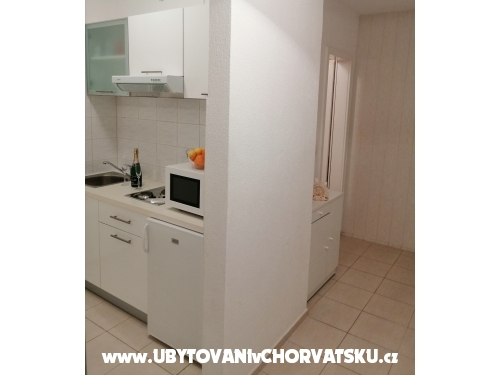 Apartments Jeli� - Ba�ka Voda Croatia