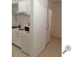 Appartements Jeli� - Ba�ka Voda Kroatien