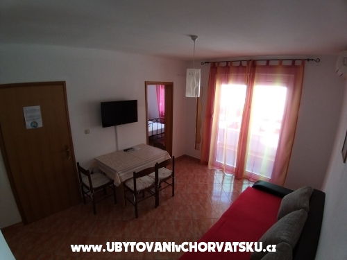 Apartments Jukanovic - Baška Voda Croatia