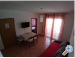 Appartements Jukanovic - Baška Voda Kroatien