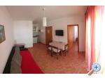 Appartements Jukanovic - Ba�ka Voda Kroatien