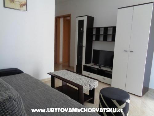 Apartmani Jukanovic - Baška Voda Hrvatska