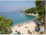 Apartments Jukanovic - Ba�ka Voda Croatia