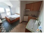 Appartements Juric - Baška Voda Kroatien