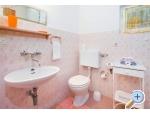 Appartements Juri�i� - Ba�ka Voda Kroatien