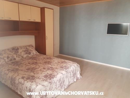 Apartmani Katić - Baška Voda Hrvatska
