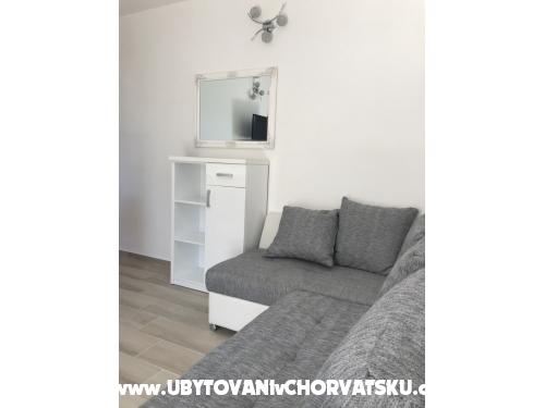 Apartmani Marić - Baška Voda Hrvatska