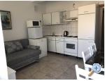 Apartmány Marić - Baška Voda Chorvatsko