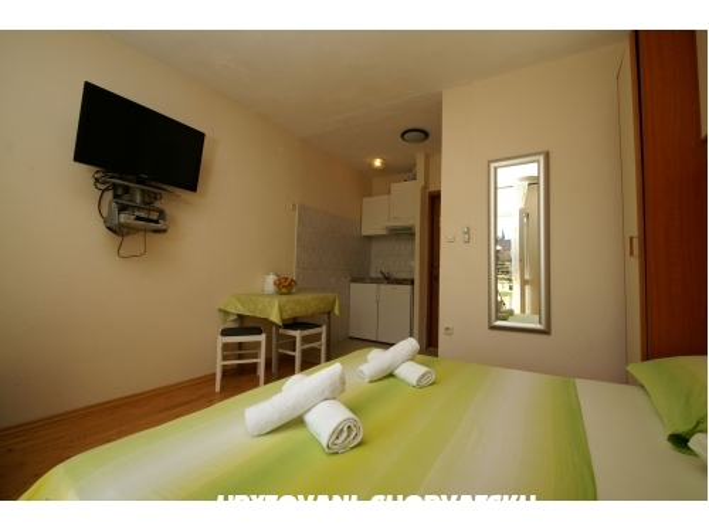Apartments Marin - Baška Voda Croatia