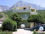 Apartm�ny Marin - Ba�ka Voda Chorvatsko
