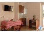 Appartements Maslina - Baška Voda Kroatien