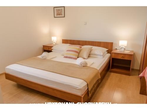 Apartments Maslina - Baška Voda Croatia