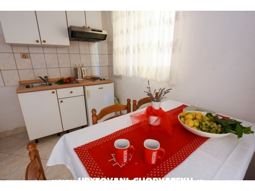 Apartmani Mihalj - Baška Voda Hrvatska