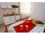 Appartements Mihalj - Baška Voda Kroatien