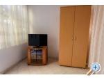 Apartmány Mihalj - Baška Voda Chorvatsko