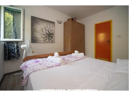 Apartmán Žanko - Baška Voda Chorvátsko