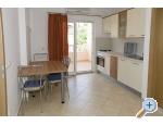 Appartements Milić Promajna - Baška Voda Kroatien