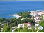 Appartements Milić Promajna - Baška Voda Croatie