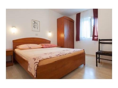 Apartamenty Montana - Baška Voda Chorwacja