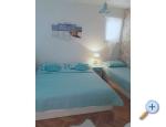 Appartements Nina - Baška Voda Kroatien