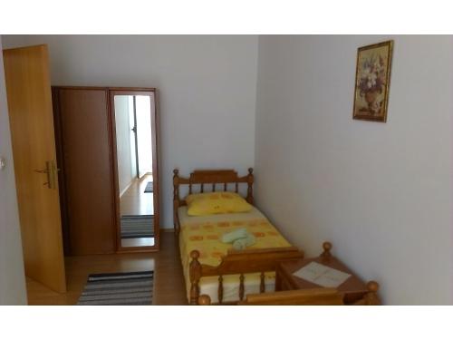 Apartmani Obala - Baška Voda Hrvatska