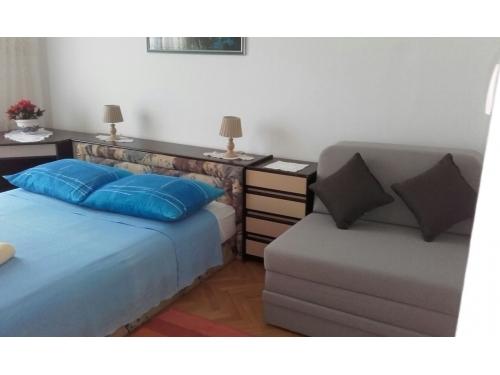 Apartmány Obala - Baška Voda Chorvátsko