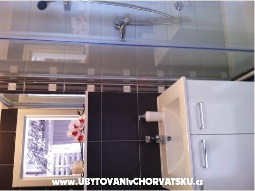 Apartamenty Orka Promajna - Baška Voda Chorwacja
