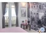 Appartements Orka Promajna - Baška Voda Kroatien
