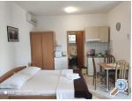 Appartements Pavić Promajna - Baška Voda Kroatien