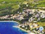Appartamenti Pavi� Promajna - Ba�ka Voda Croazia