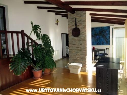 Apartmány Petričević - Baška Voda Chorvátsko