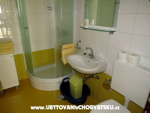 Appartements Petričević - Baška Voda Croatie