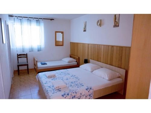 Apartmány Rodić-Kutleša - Baška Voda Chorvátsko
