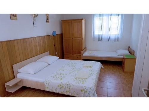 Apartmány Rodić-Kutleša - Baška Voda Chorvatsko