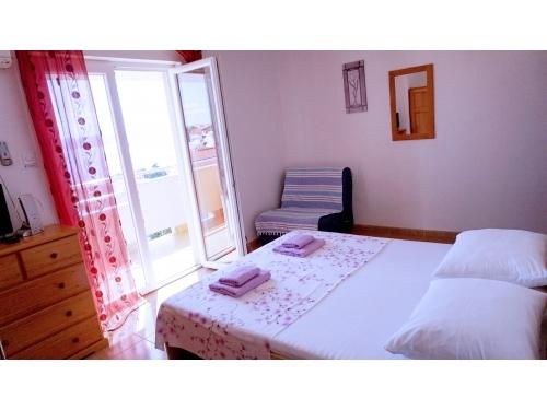 Appartements Rodić-Kutleša - Baška Voda Kroatien