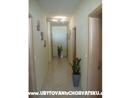 Apartmani Sanja - Baška Voda Hrvatska