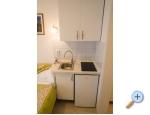 Appartements Šantić - Baška Voda Kroatien