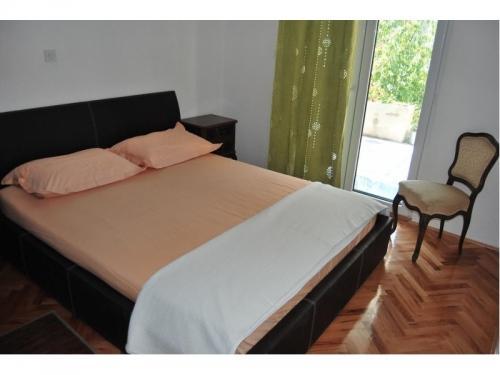 Apartmani Sulic-Krvavica - Baška Voda Hrvatska