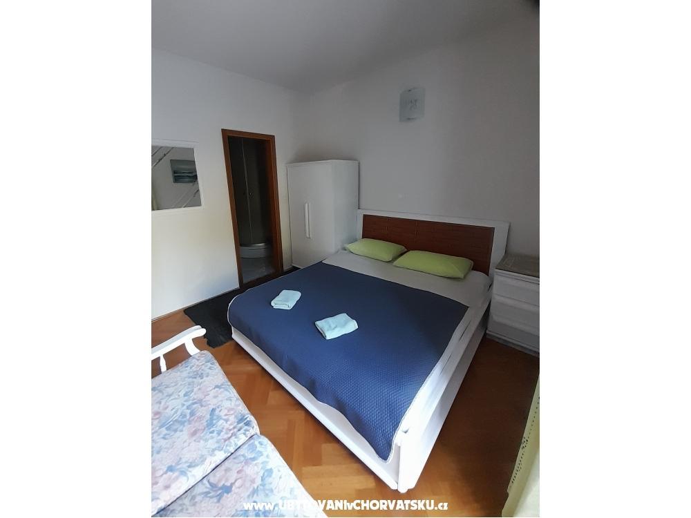 Apartments Sulic-Krvavica - Baška Voda Croatia