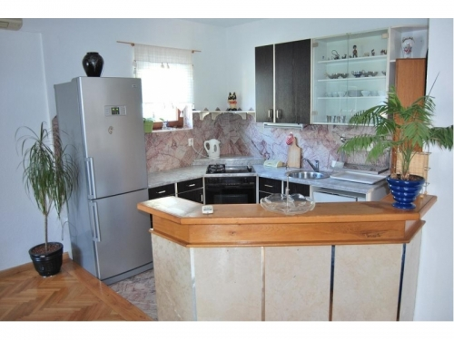 Apartmány Sulic-Krvavica - Baška Voda Chorvatsko
