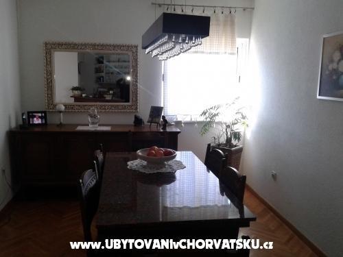 Apartmány Sulic-Krvavica - Baška Voda Chorvátsko