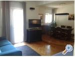 Appartements Sulic-Krvavica - Ba�ka Voda Kroatien