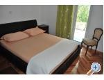 Appartements Sulic-Krvavica - Baška Voda Kroatien