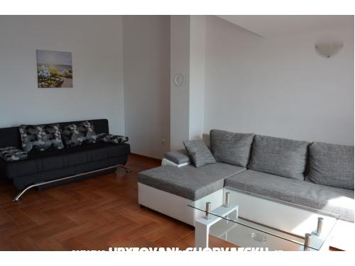 Apartments Tara - Baška Voda Croatia