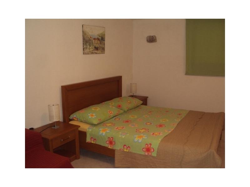 Apartmány Tatjana - Baška Voda Chorvatsko